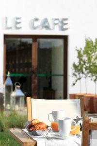Breakfast - La Suite Resort - Procida