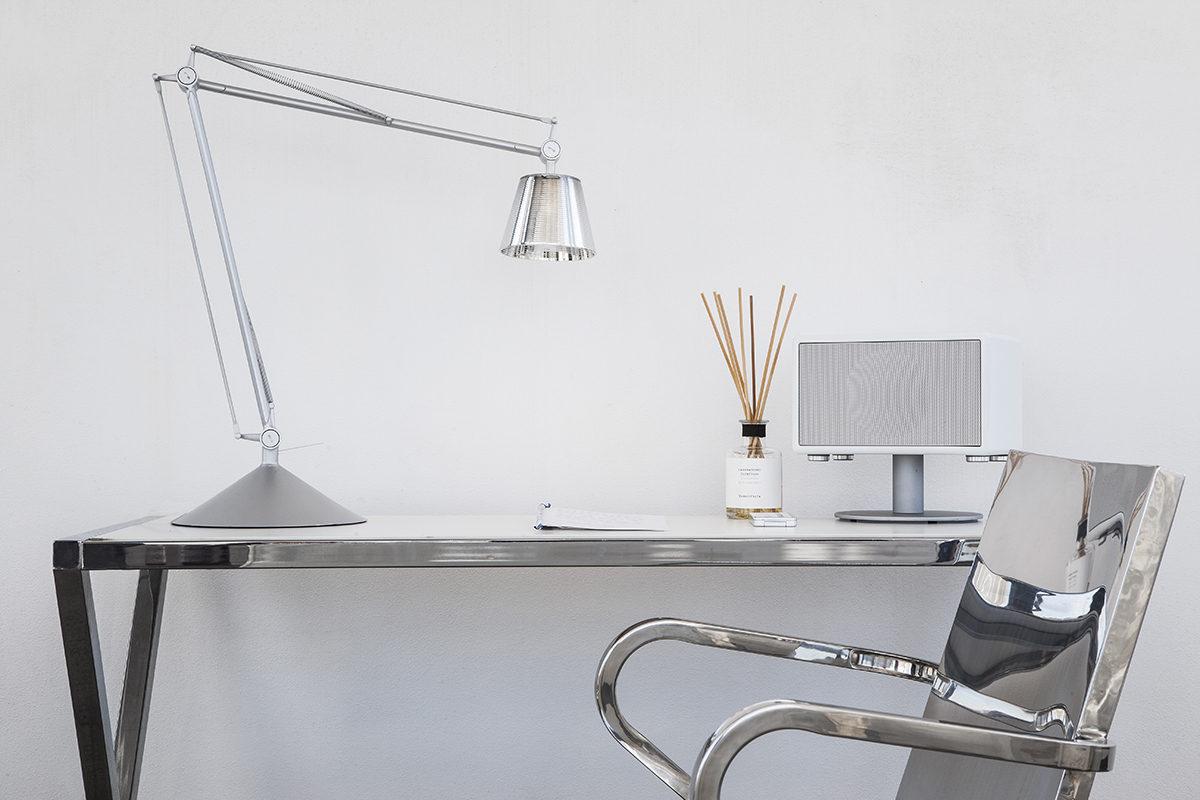 Desk - La Suite Resort - Procida