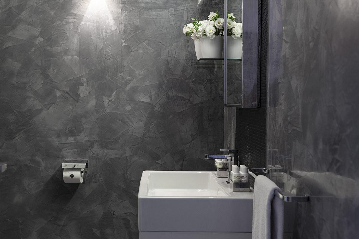 Bathroom - La Suite Resort - Procida