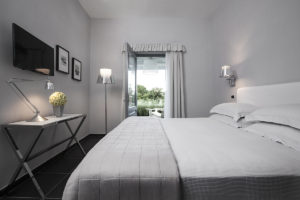 Bedroom - La Suite Resort - Procida