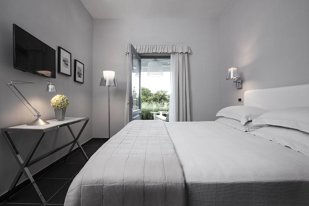 Bedroom - La Suite Resort - Procida