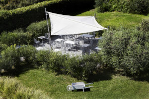 Organic Garden - La Suite Resort - Procida