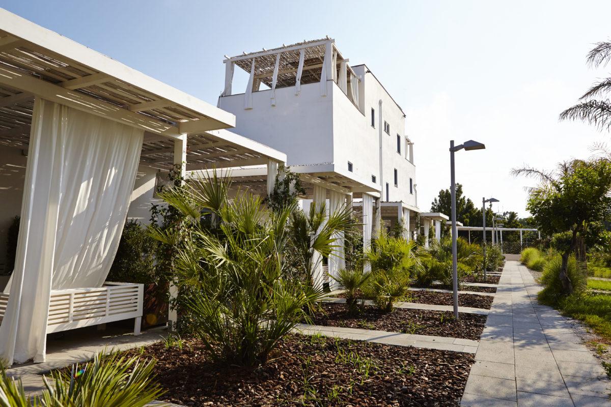 La Suite Boutique Hotel Outdoor - Procida's Island