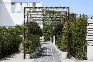 Giardini de La Suite Boutique Hotel a Procida