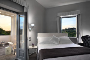 Terrazza Suite at Island of Procida