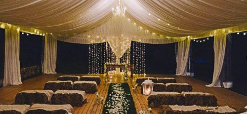 Wedding & Events at Procida