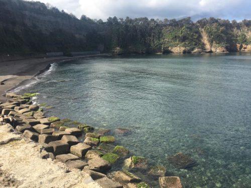 Spiaggia Del Postino