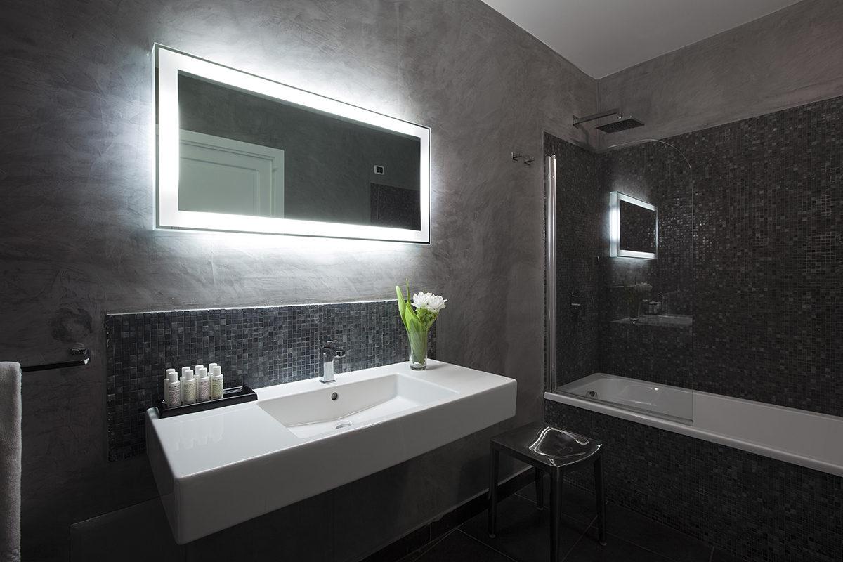 (EN) Bathroom