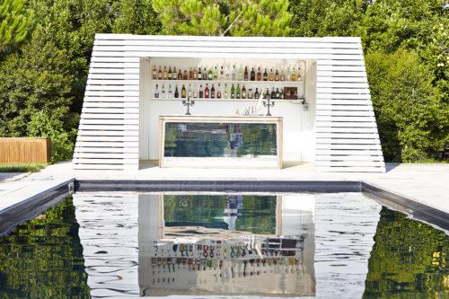 Piscina-Bar